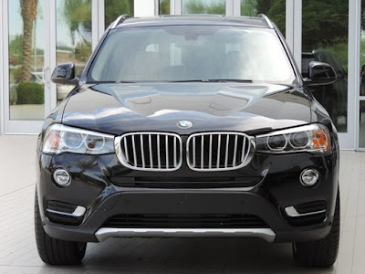 Next-Gen 2016 BMW X3 Hd Photo Album