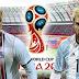 تعادل مخيب للامال للارجنتين مع اسلندا 1-1 بحضور ميسي