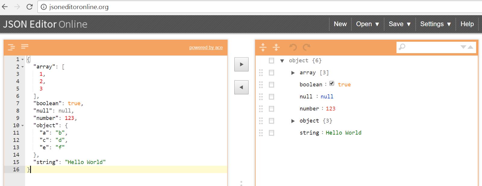 Martin's Coding Note: Python : JSON