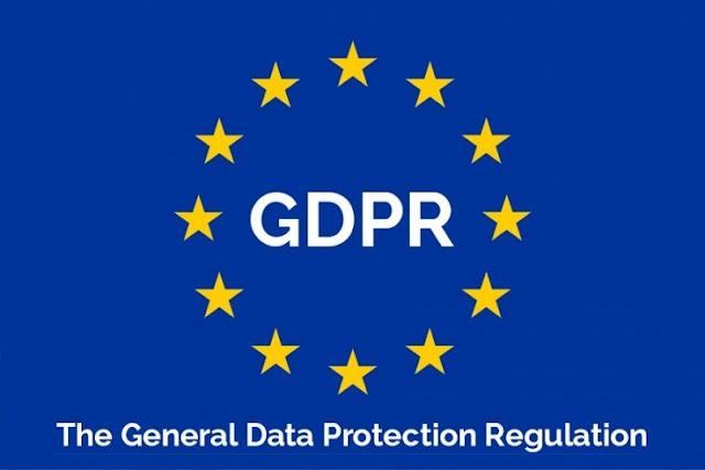 GDPR di uni-Eropa