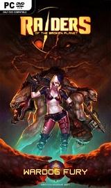 xft2ci - Raiders of the Broken Planet Wardog Fury-PLAZA