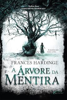 A Árvore da Mentira, Frances Hardinge