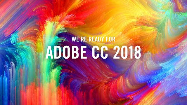 Kích hoạt bản quyền Adode CC 2018 nhanh chóng an toàn.