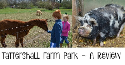 Tattershall Farm Park - A review