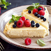 Resep Cheese Cake Super Fluffy