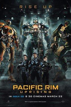 مشاهدة فيلم Pacific Rim: Uprising 2018 مترجم