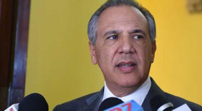 Ministro Administrativo de la Presidencia asegura que el presidente Danilo Medina es el único político que en la actualidad goza de  simpatía electoral