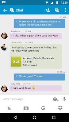 New BBM Original Full Free APK Update