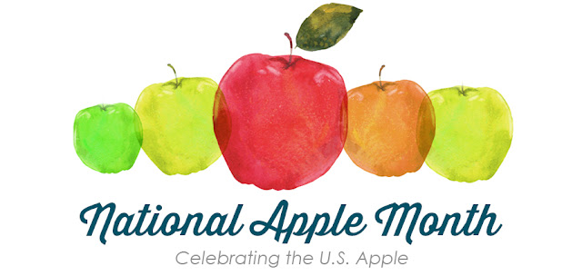Apple Month - Fort Lauderdale Personal Chef