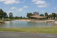 Herzliya Park, Herzlia