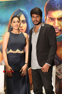 Sundeep Kishan Regina Candra Nagaram Success Meet Stills  0034.JPG
