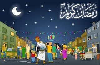 Puisi Islami Tentang Ramadhan Untuk Menyambut Bulan Suci Ramadhan