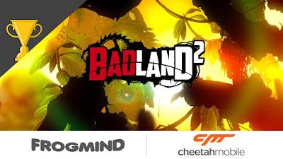 Badland 2 MOD APK v1.0.0.1050