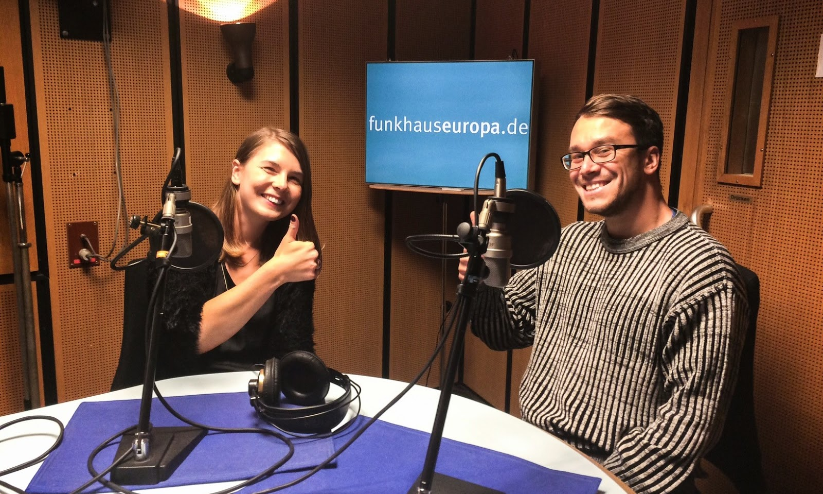 Radio Funkhaus Europa