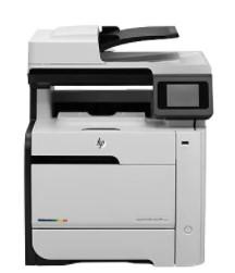Download HP LaserJet Pro 400 color MFP M475 Printer Drivers