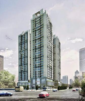 Chung cư nào khu vực Bắc Từ Liêm có giá bán 2-300 triệu/căn?