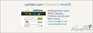 Kiểm tra thông tin hosting giá rẻ bằng cách nào?