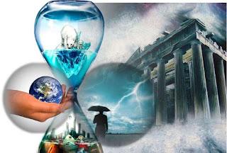 Ο Ναός του Επικούρειου Απόλλωνα και η Αρχαία Ολυμπία θα κινδυνεύσουν άμεσα απο τηνΚλιματική αλλαγή