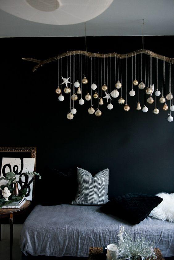 10 ideas diy para tu decoraci n navide a blog decoraci n - Diy decoracion navidad ...