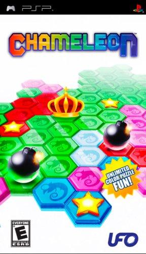 Chameleon - PSP - ISO Download