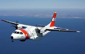 """""""Ocean Sentry"""" Maritime Patrol Aircraft"""