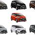 Harga dan Spesifikasi Mobil Toyota All New Sienta 2016