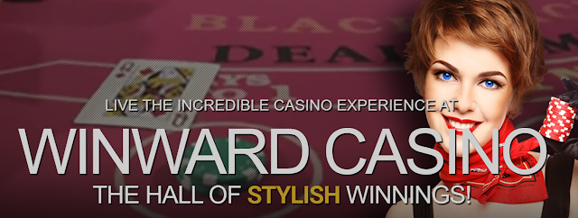 Winward Casino LIVE DEALERS