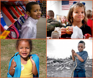 world vision collage american