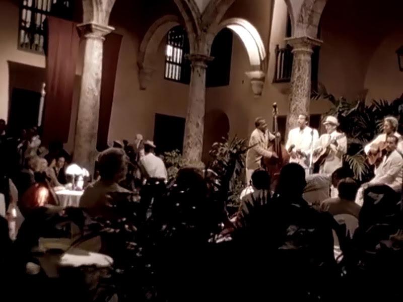 Compay Segundo - ¨El camisón de Pepa¨ - Videoclip. Portal Del Vídeo Clip Cubano - 06