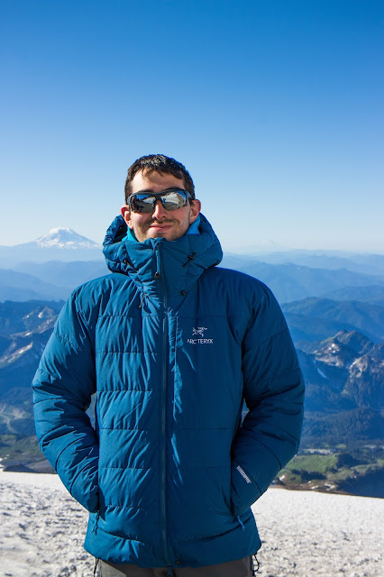 Arc'teryx Ceres SV Parka Review