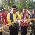 Bupati Canangkan Kampung KB di Desa Pamukan