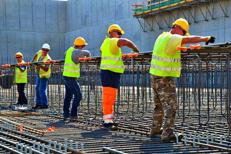Türk yatırımcılar tarafından sürekli olarak Moldovo'da yeni inşaatlar başlatılmaktadır.