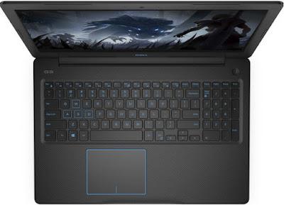 Dell G3 15 (CN35715)