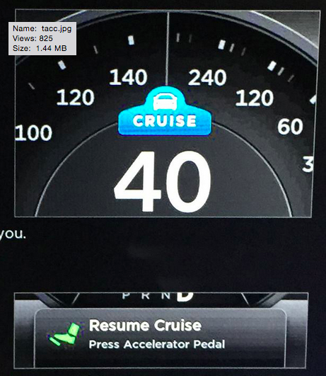 2 Weeks with Tesla's Traffic Aware Cruise Control