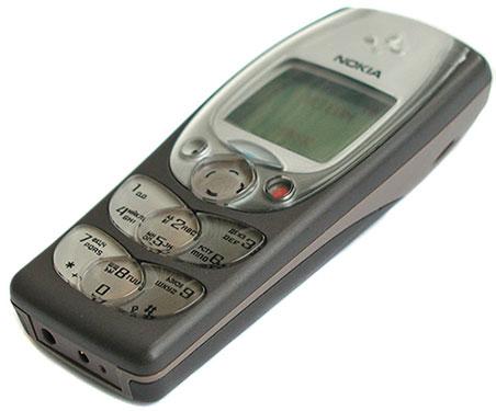 Quantos smartphones e celulares eu ja tive? 4