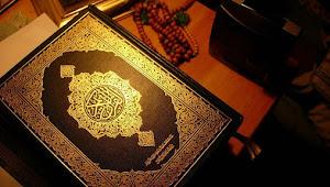 Madrasah Qur'an Inspirasi Anak Negeri (IAN)