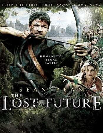 The Lost Future 2010 Dual Audio Hindi 300MB BluRay 480p x264 ESubs