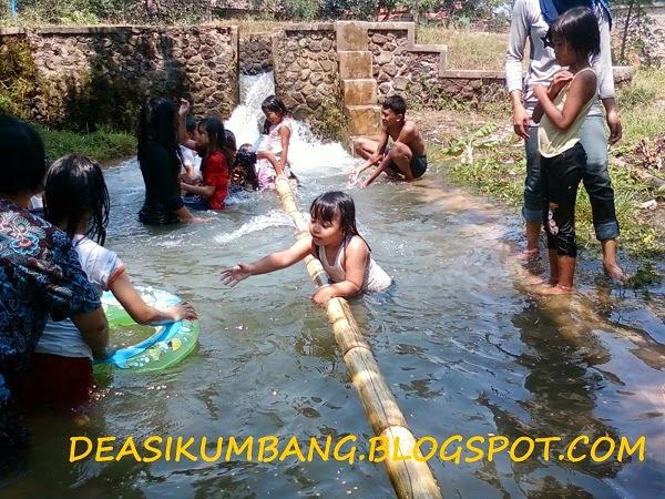 Tradisi Balimau | Mandi Menjelang Puasa Ramadhan Masyarakat Minangkabau