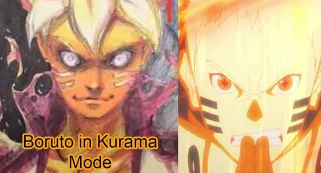 Kurama Latih Boruto Selepas Kematian Naruto?!