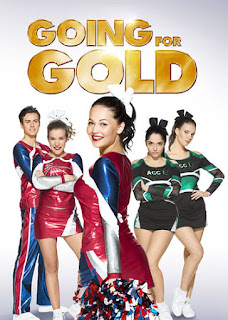 Going for Gold - HDRip Dual Áudio