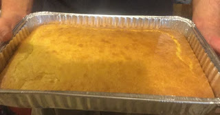 Homemade Country cornbread dressing, Corn bread dressing recipe, pioneer recipes