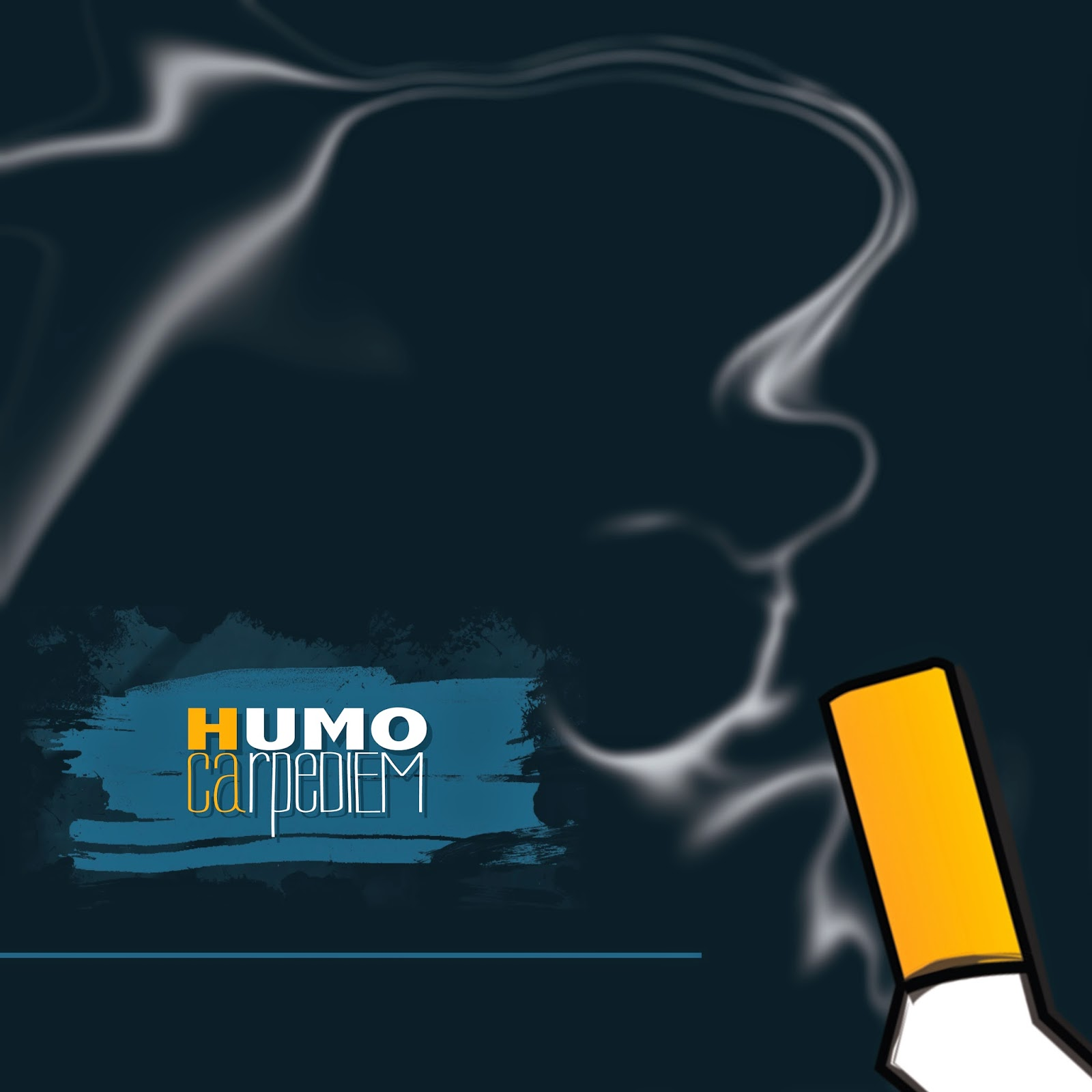 Carpe Diem - Humo