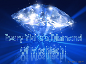 Every Yid is a Diamond of Hashem