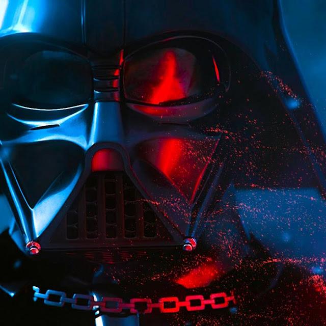 Darth Vader Prepare Wallpaper Engine