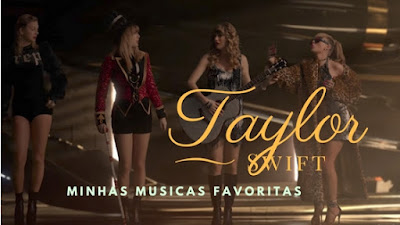 Musicas Taylor Swift