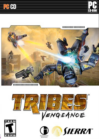 Download – Tribes Vengeance PC