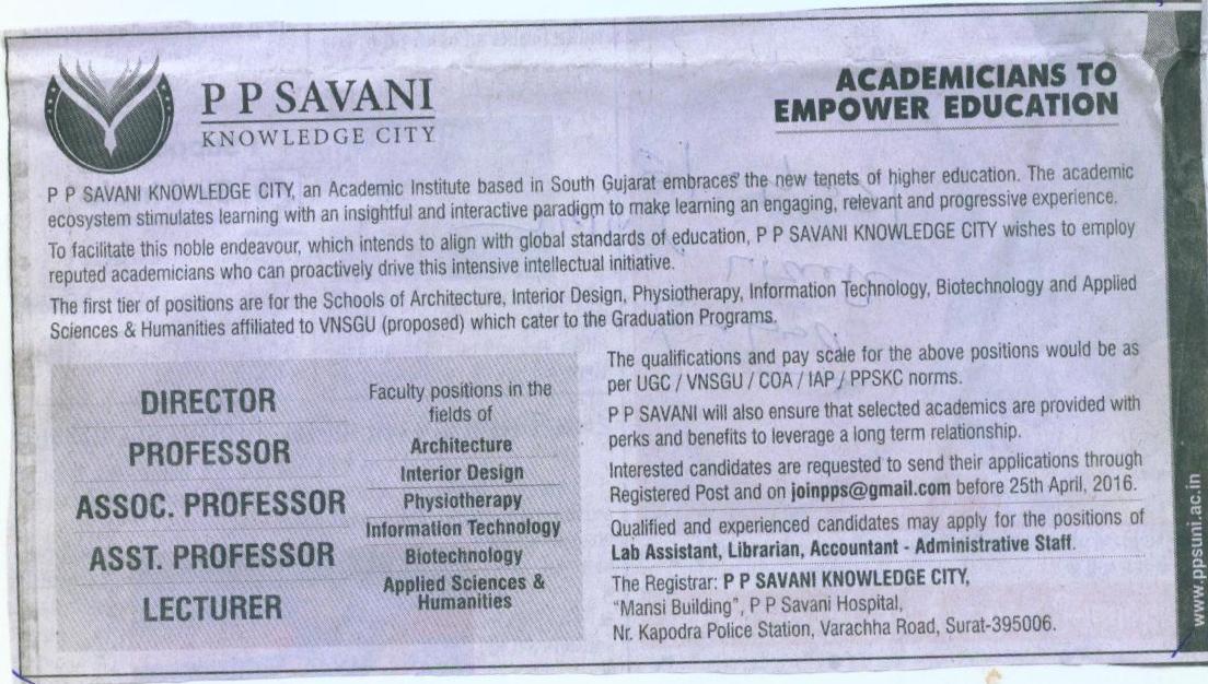 Lis Students Librarian Job At Surat