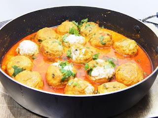 special chicken malai kofta recipe in urdu