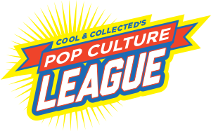 Pop Culture League!