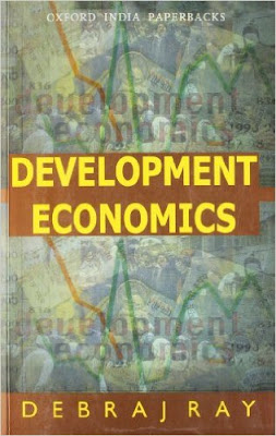 Download Free Book Growth and Development by Devraj Ray PDF